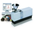 new road agencies, optical particle, size analyzer