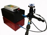 new road agencies, spectro radiometer systems